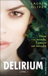 Olivier Lauren Delirium 1